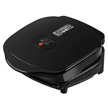 George Foreman 2-Serving Champ Grill (GR10B)