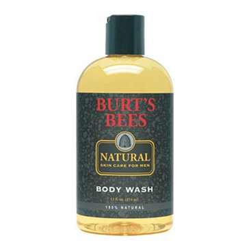Burt's Bees Men's Body Wash