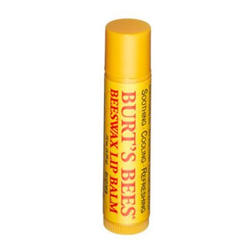 Beeswax Lip Balm Tube .15oz