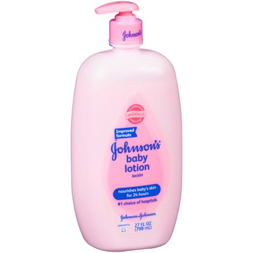 Johnson's Baby Lotion, Original 20oz