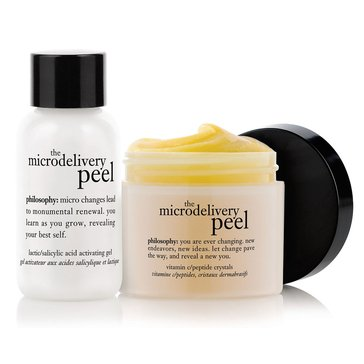 Philosophy Microdelivery Vitamin C Peel Kit