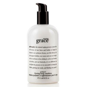Philosophy Amazing Grace Firming Body Emulsion 16oz