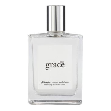 Philosophy Pure Grace Fragrance Spray 4.0oz