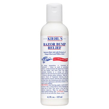 Kiehl's Razor Bump Relief Ultimate Man Razor Bump Lotion 4.2oz
