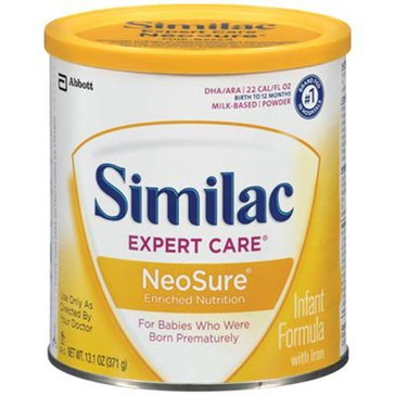 Similac Expert Care NeoSure Powder 13.1 ounce