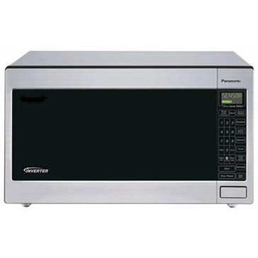 Panasonic 2.2 Cu. Ft. Microwave w/ Inverter Technology (NN-T945SF)