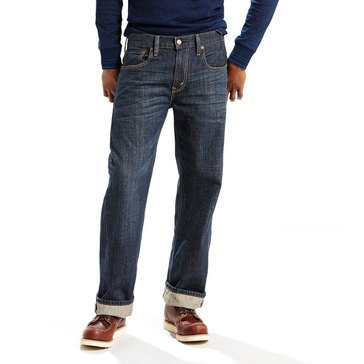 Levi's Men's 569 Loose Fit Straight Leg Jeans