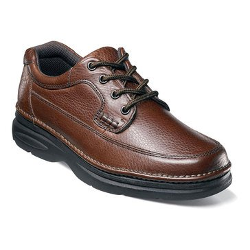 Nunn Bush Men's Cameron Moc Toe Oxfords