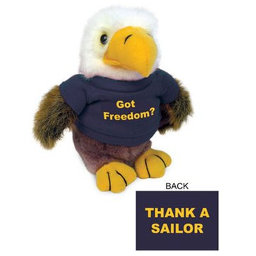 Chelsea Teddy Bear Co USN Got Freedom 8