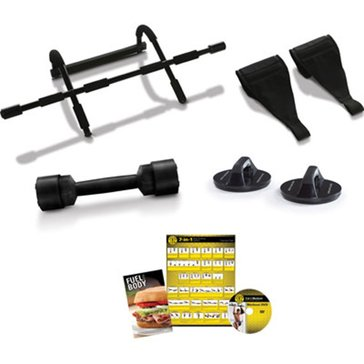 Golds Gym 7-In-1 Kit