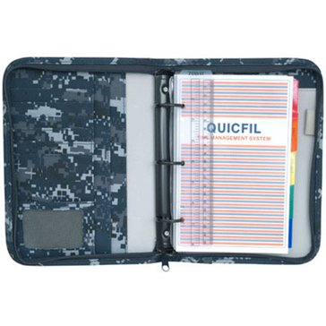 Mercury Luggage USN Digi Large Day Planner