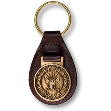 USN Navy Key Fob
