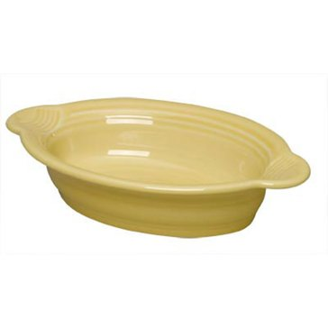 Fiestaware Single Casserole Dish