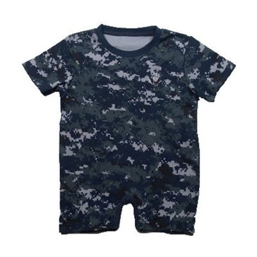 Trooper USN Infant Digital Camo Creeper