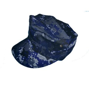 Trooper USN Digital 8 Point Children's Cap
