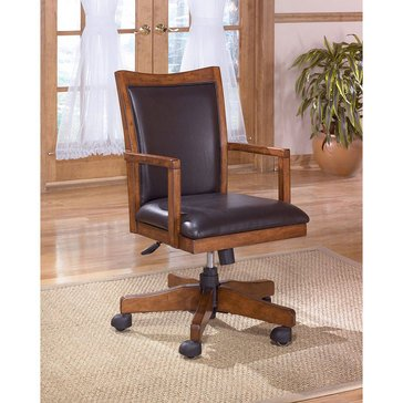 Signature Design by Ashley Cross Island Home Office Desk Chair
