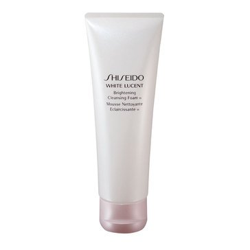 Shiseido White Lucent Brightening Cleansing Foam W 125ml/ 4.7oz
