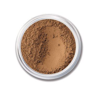 bareMinerals MATTE Foundation Broad Spectrum SPF15 - Warm Dark
