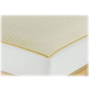 Beautyrest Geo Slices Foam Topper - Twin