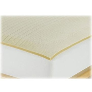 Beautyrest Geo Slices Foam Topper - Full