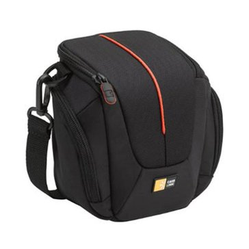 Case Logic DCB-304 Black High Zoom Camera Bag