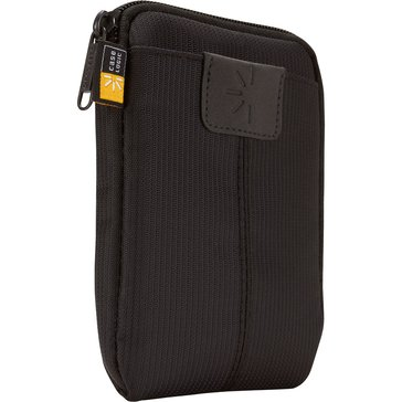 Case Logic Portable Hard Drive Case - Black (VHS101)