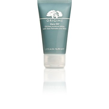 Origins Zero Oil Oil-Free Moisture Lotion 1.7oz