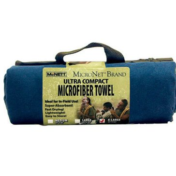Mcnett Micronet Towel Extra Large - Navy