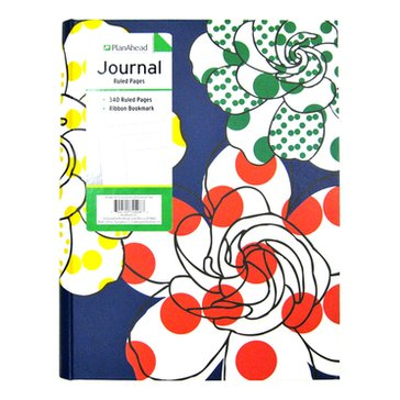 Plan Ahead Jumbo Journal, 340 pages