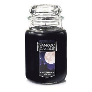 Yankee Candle Midsummer's Night Large Classic Jar