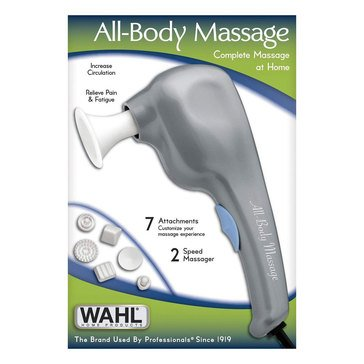 Wahl All Body Massager (4120-200)