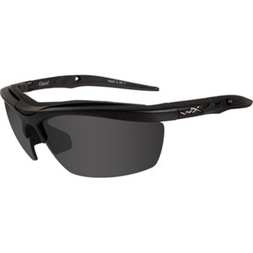 Wiley X Men's Guard Interchangeable Sunglasses 76 mm