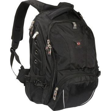 Swiss Gear Backpack With Grommets