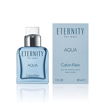 Calvin Klein Eternity Aqua for Men EDT 1oz