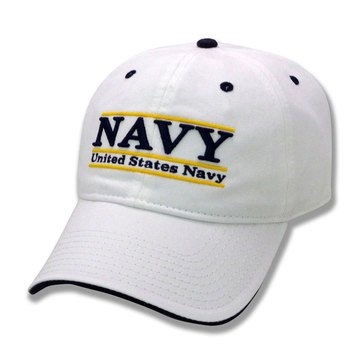 The Game USN Bar Hat