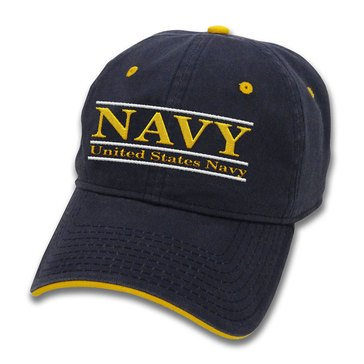The Game US Navy Bar Hat