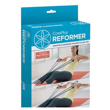 Gaiam Core-Plus Reformer