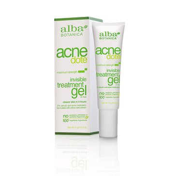 Alba Acne-Dote Invisible Treatment Gel