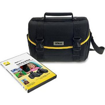Nikon 9793 DSLR Starter Bag Kit