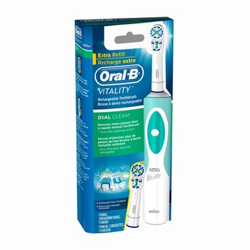 Oral-B Vitality Dual Clean Toothbrush