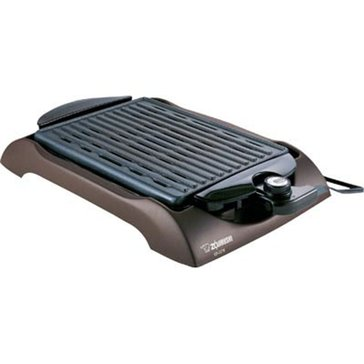 Zojirushi Indoor Electric Grill (EBCC15TA)