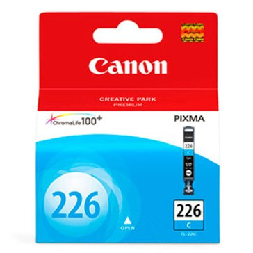 Canon CLI226C Cyan Ink Cartridge