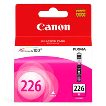 Canon CLI226M Magenta Ink Cartridge