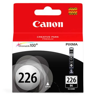 Canon CLI226BK Black Ink Cartridge