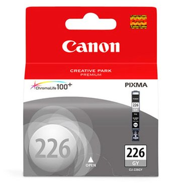 Canon CLI226GY Gray Ink Cartridge