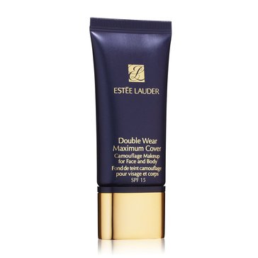 Estee Lauder Double Wear Maximum Cover Makeup - 1N3 Cream Vanilla Light/Medium