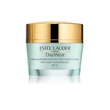 Estee Lauder DayWear Plus Advanced Multi-Protection Anti-Oxidant Creme SPF15 Normal/Combo