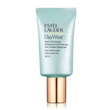 Estee Lauder DayWear Sheer Tint Release Plus Advanced Multi-Protect Anti-Oxidant Moisturizer SPF15