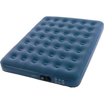 Wenzel Twin Stow'N Go Airbed With Pump