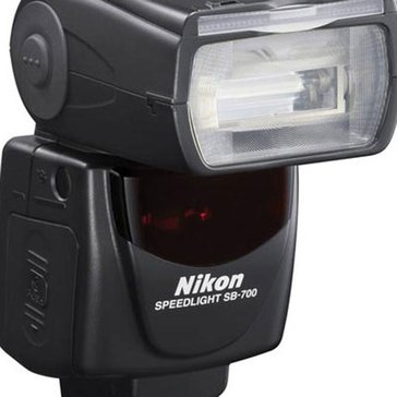 Nikon SB-700 AF Speedlight Flash for Nikon DSLR Cameras